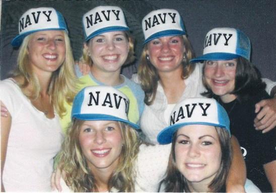 navy girls 2