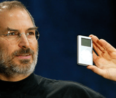 Inovação – A Arte De Steve Jobs