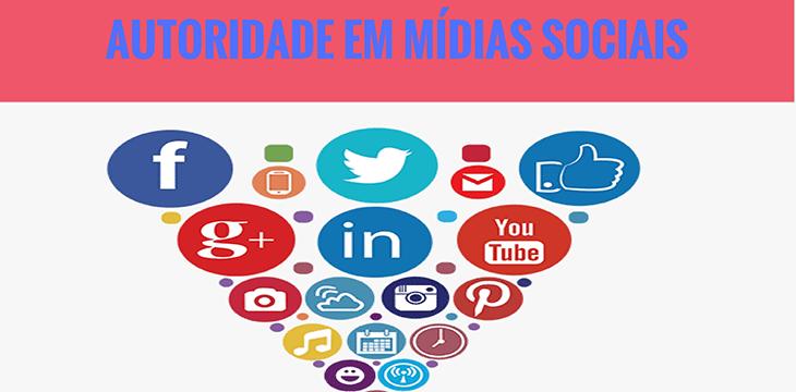 Autoridade em mídias sociais: Como estabelecer sua presença online, alcançar mais pessoas, ganhar a confiança do seu público e ganhar dinheiro online usando o poder das mídias sociais.