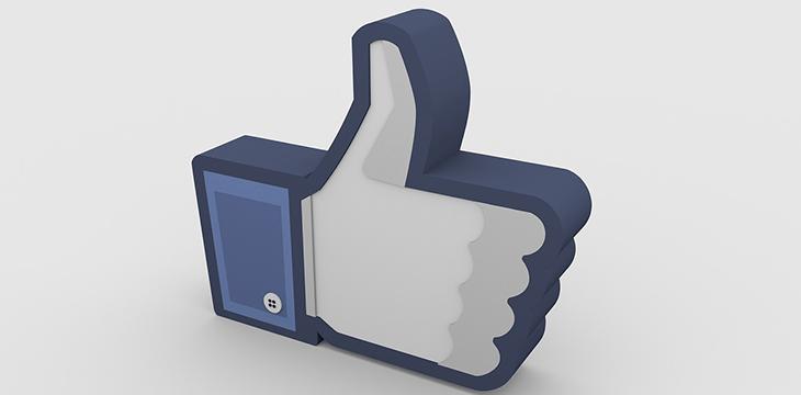 5 grandes razões para você usar Facebook Ads.