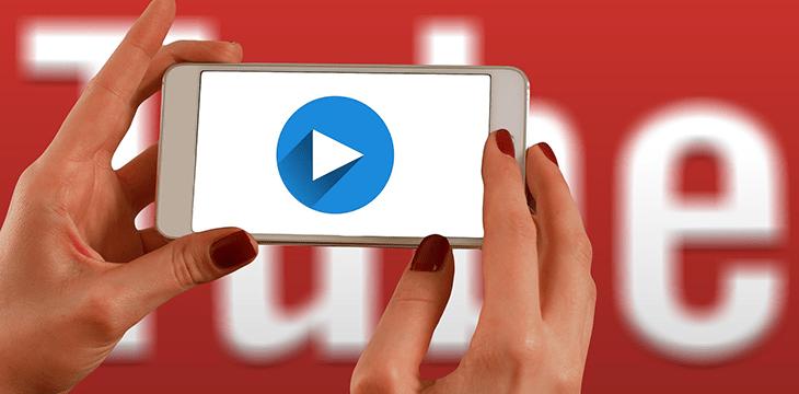 Adicionando um Vlog ao seu blog