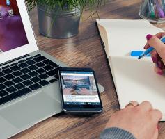Como assumir um compromisso com seu blog!