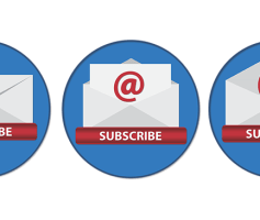 5 maneiras de criar sua lista de contatos sem gastar um centavo com publicidade.