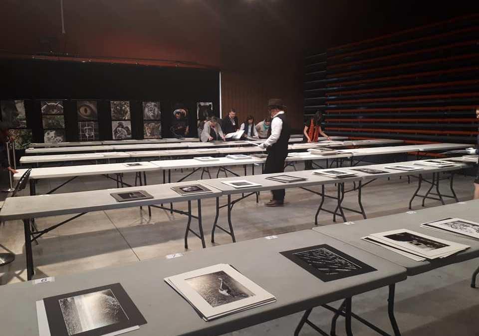Serris ► Image'in Serris fini 1er et 2ème au Concours Régional de Photos de l'UR17