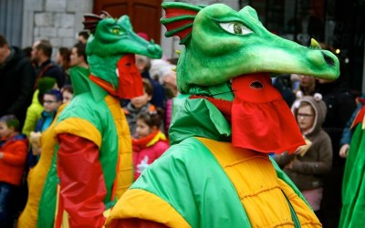 Bussy Saint Georges ► Carnaval à l'Île Mystérieuse aura lieu samedi 6 avril