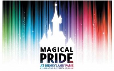 Disneyland Paris ► Soirée Magic Pride, le 1er juin 2019 au Parc Walt Disney Studios