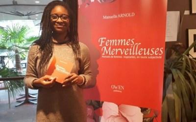 Lagny sur Marne ► Séance de dédicaces de l'auteure «Femmes Merveilleuses»