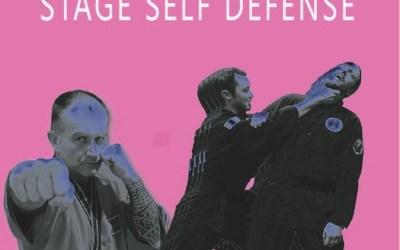 Montevrain ► stage gratuit d'auto self-défense à la Halle aux Sports