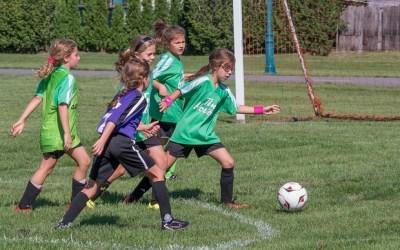 Détection : Découvrez le football féminin avec le Val d'Europe FC