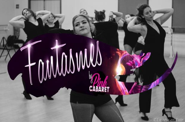Coupvray ► Les Pink Cabaret Girls présentent un show burlesque au Millésime le 29 juin