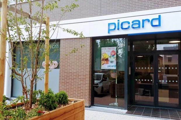 Bailly-Romainvilliers ► Un nouveau magasin Picard a ouvert Boulevard des Sports