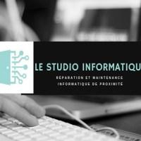 Magny le Hongre ►Le Studio Informatique - réparation et maintenance informatique