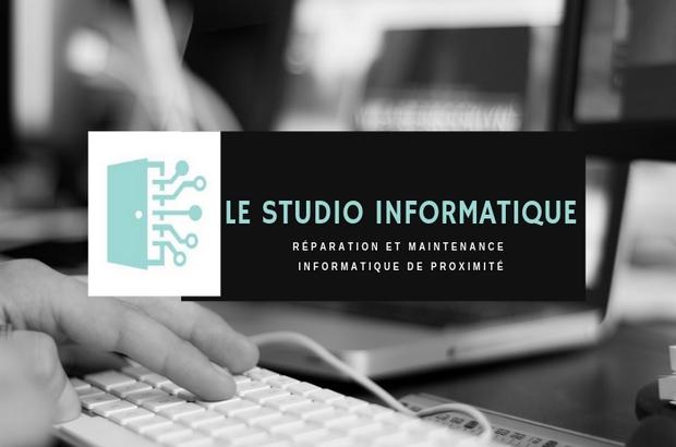 Magny le Hongre ►Le Studio Informatique – réparation et maintenance informatique
