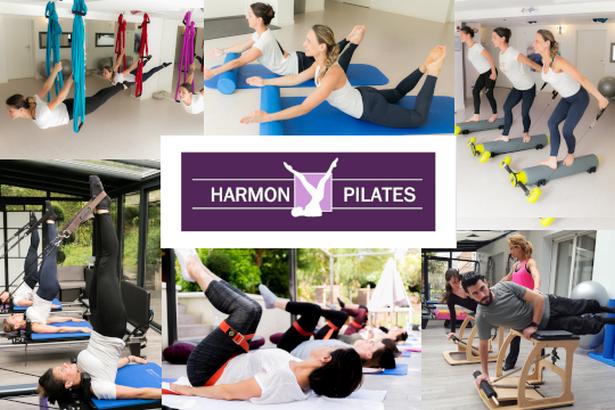 Chessy ► Découvrez Harmony Pilates, le studio de Pilates et Yoga du Val d'Europe