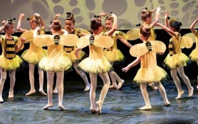 Val d'Europe ► C'est la rentrée pour le Studio de Danse Graine d'Etoile dès le 14 septembre.