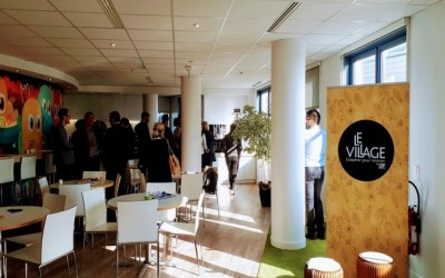 Le Village By CA Brie Picardie lance un appel à candidature pour recruter des start-up
