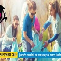 Participez à la journée World Cleanup Day le 21 septembre à Magny le Hongre