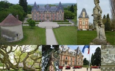 Les Journées du patrimoine au Château de la Haute Maison de Montry Centre EPIDE