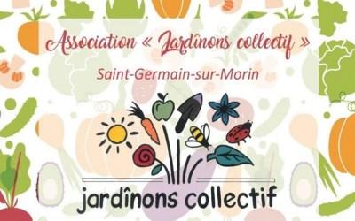 """L'association """"Jardînons collectif"""" recherche adhérents à Saint-Germain-sur-Morin"""