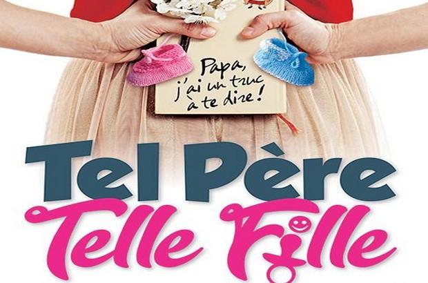 Tel père Telle fille ! Au théâtre En Bord d'ô à Thorigny-sur-Marne Les 27, 28, 29 septembre
