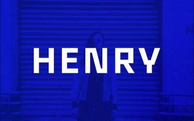 Concert Electro-Rock d'Henry au File 7 vendredi 4 octobre à 21h à Magny le Hongre