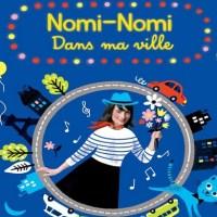 """Spectacle enfant """"Nomi-Nomi dans ma ville """" à Serris dimanche 15 mars"""