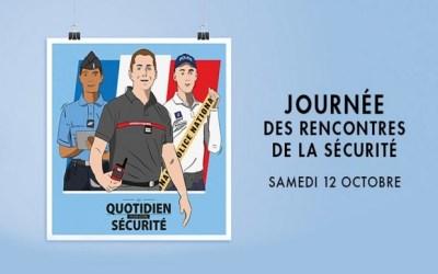 La 7ème édition des rencontres de la sécurité sera au Val d'Europe le 12 octobre