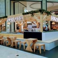 Pokawa, les Pokés Hawaïens s'installent Place des Étoiles au Val d'Europe