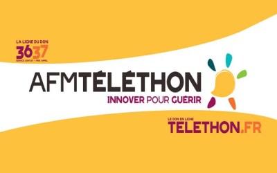 Téléthon : Les personnes âgées de L'Ephad de Chanteloup en Brie vont réaliser un défi sportif !