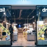 Dmail, une boutique avec des « idées utiles et insolites » du quotidien au Val d'Europe