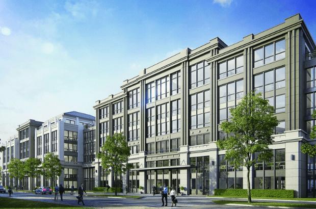 Chessy : Le Mayfair, Legendre Immobilier nouveau programme de bureaux