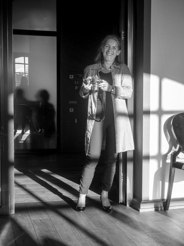 Māksliniece Marija Meijere (Maria Maier)
