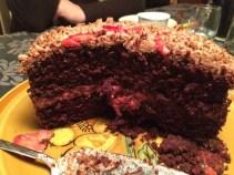 Le bon gâteau de Geneviève