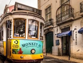Idées pour découvrir Lisbonne
