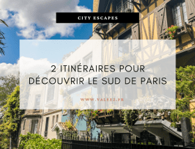 Sud de Paris - Image mise en avant
