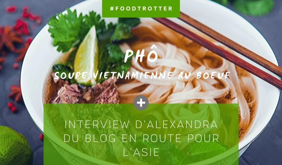 Foodtrotter - Pho