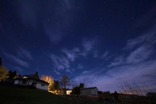 Vale Farm Cottages 957