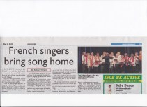 article bembridge