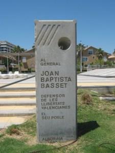 Joan Batista Basset