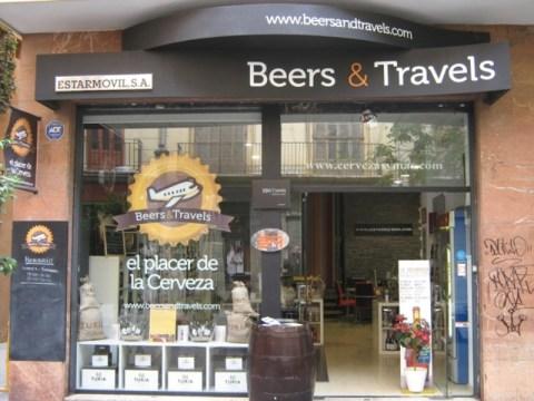 beer & Travels