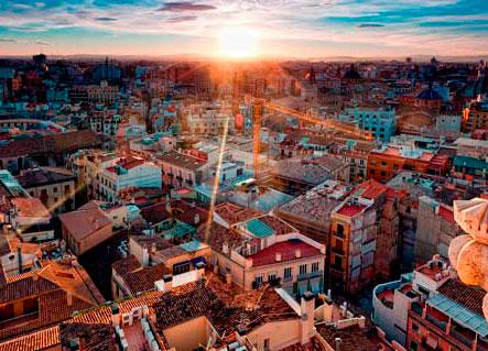 Недвижимость в валенсии бюджетные квартиры в болгарии