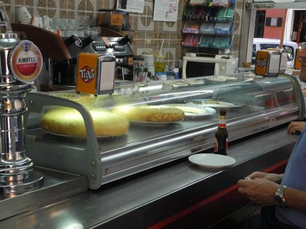 The Best Tortilla in Valencia