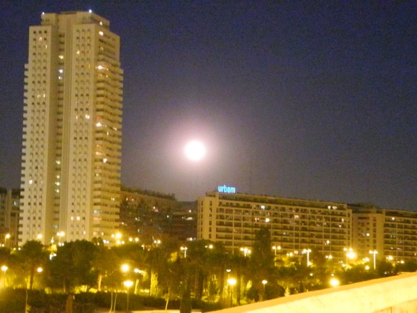 Celebrating Valencia Independence Day