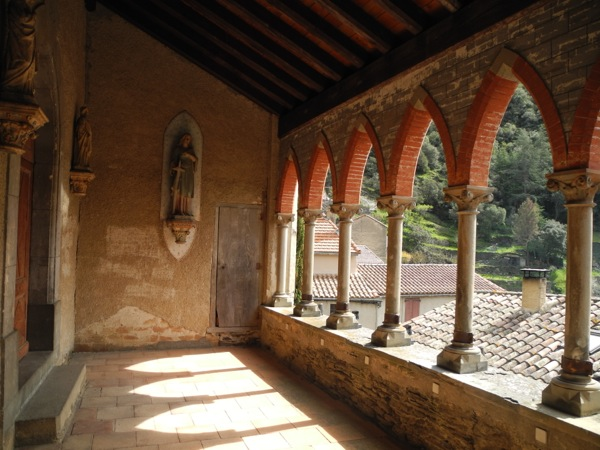 Castle Hunting Near Carcasonne (Languedoc-Roussillon Region of France)