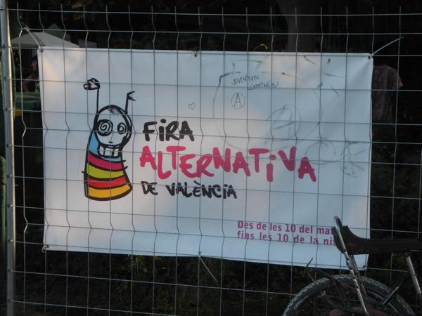 2015 Summer Festivals in Valencia: The Alternative Festival