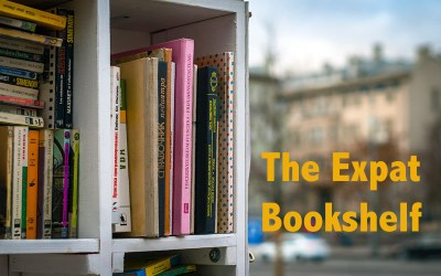 Bookshelf: Living as an expat at a lower cost
