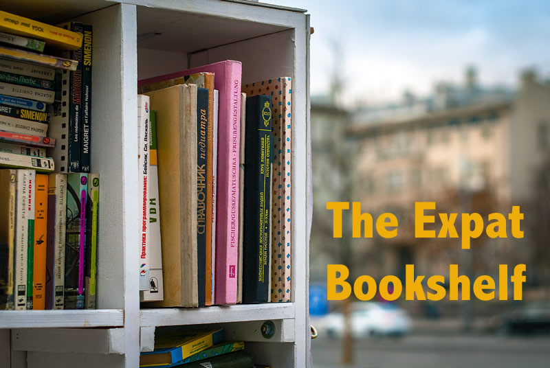 Expat Bookshelf: Packing for Travel Like an Expat