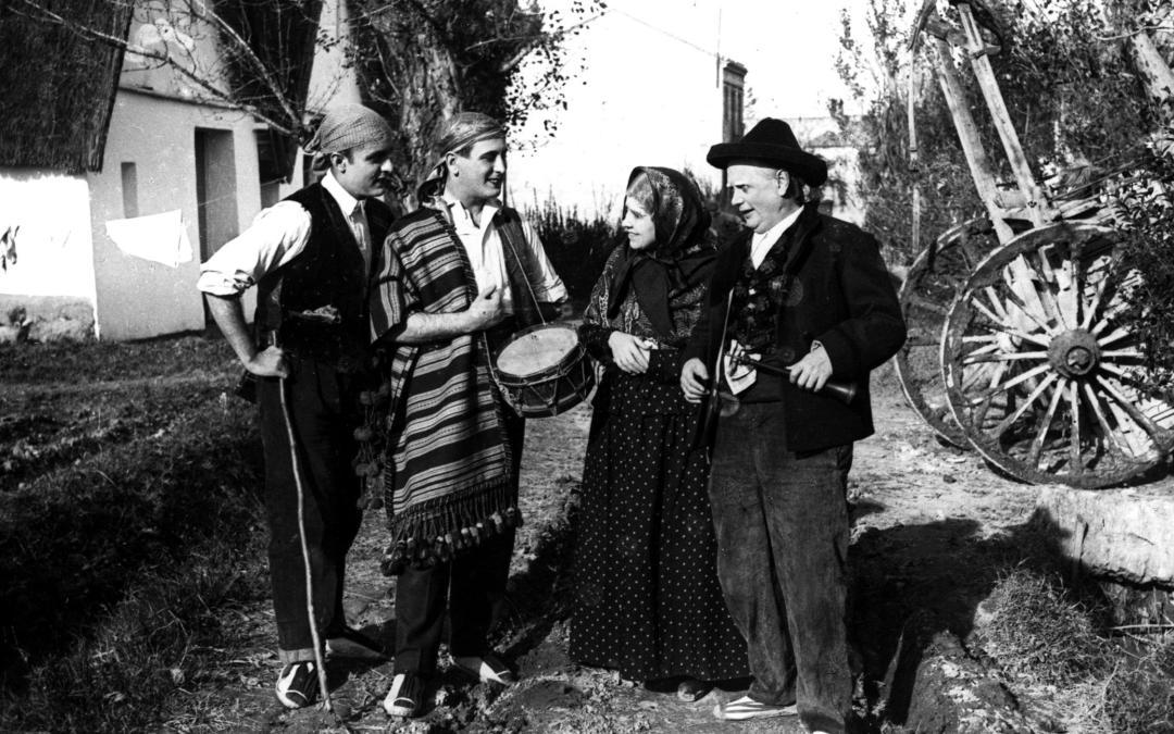 Películas rodadas en la Comunitat Valenciana