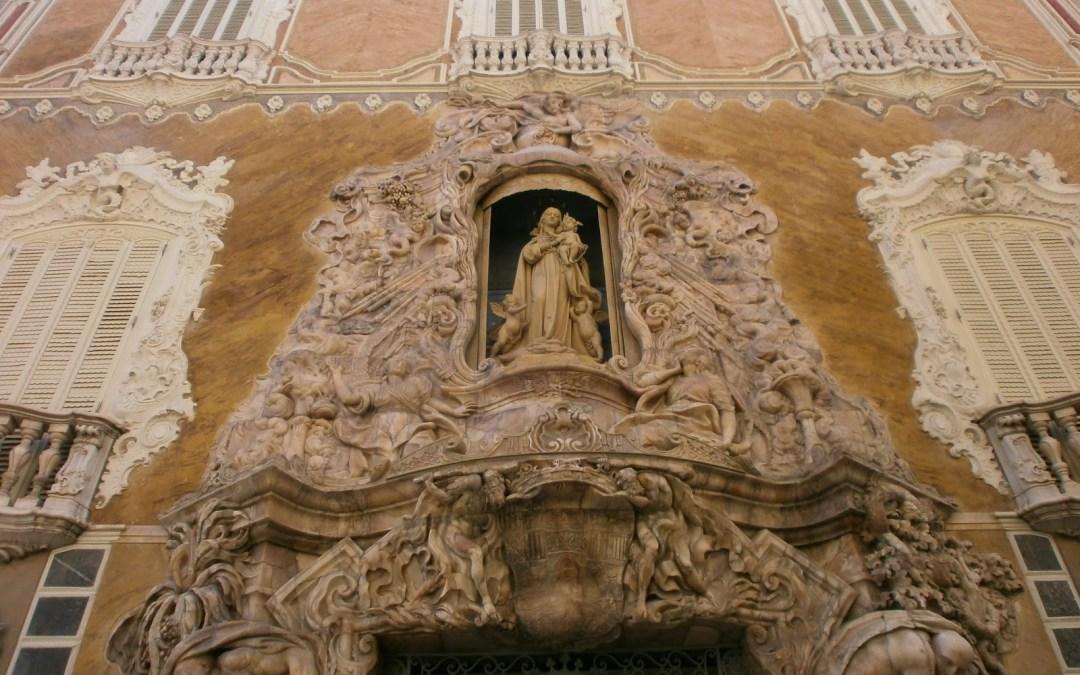 Vuelven las rutas teatralizadas y los talleres GRATUITOS al Palacio del Marqués de Dos Aguas