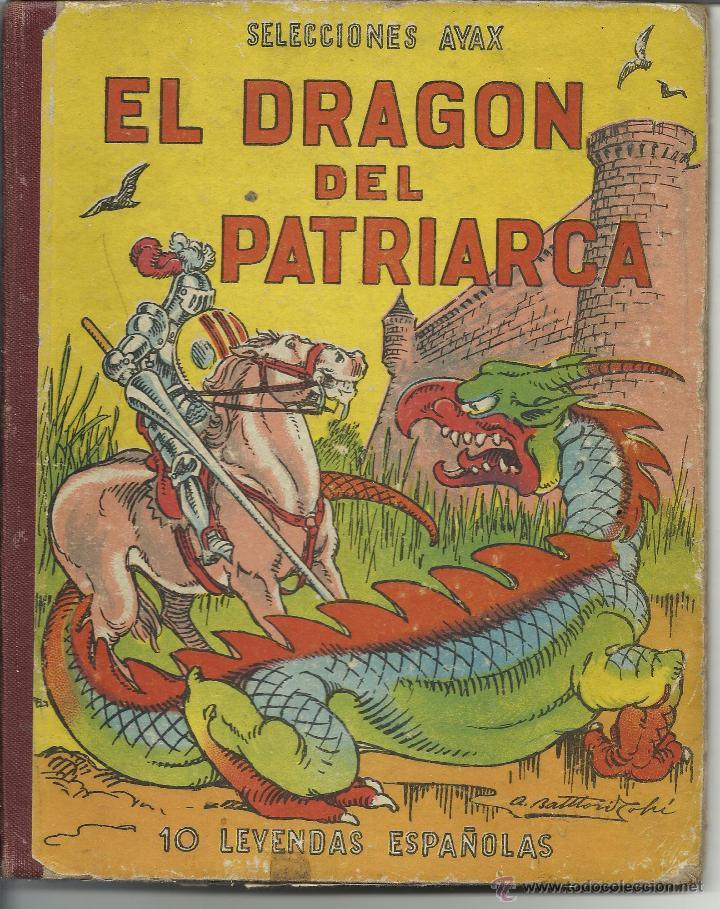 Comic basado en el cuento de Vicente Blasco Ibáñez. Fuente: todocoleccion.
